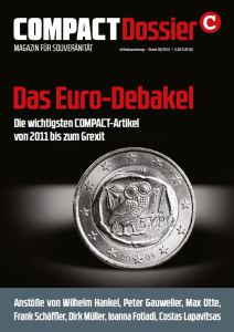 Jetzt bestellen: Das brandaktuelle eDossier von COMPACT zum Grexit: https://shop.compact-online.de/shop/compact-dossier-das-euro-debakel-download/