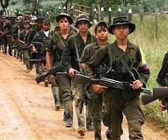 colombian mercenaries