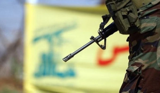 Hezbollah an Elite Syrian Forces Attack Terrorists