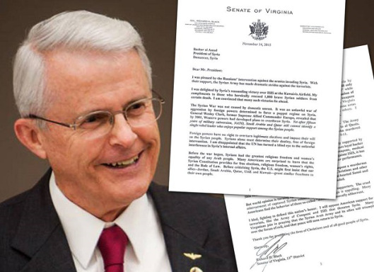 Senator Richard Black-20151118-620
