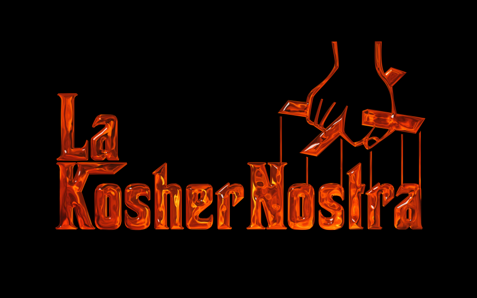 La Kosher Nostra Flame Chrone